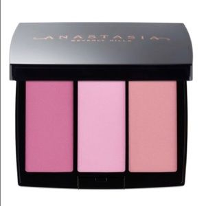 Anastasia Beverly Hills Pink Passion Blush Trio